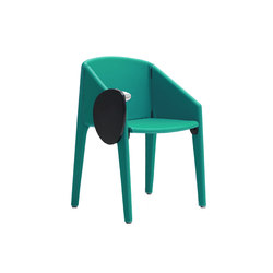 Hyway 1505t | Multipurpose chairs | Quinti Sedute