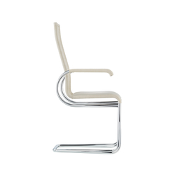D27i Cantilever armchair | Visitors chairs / Side chairs | TECTA