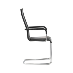 D28i Cantilever armchair | Visitors chairs / Side chairs | TECTA