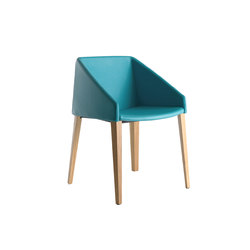Hyway 1513n | Visitors chairs / Side chairs | Quinti Sedute