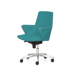 Hyway 1506f | Task chairs | Quinti Sedute