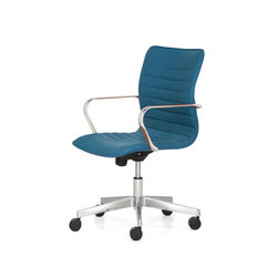 Ice 976 | Task chairs | Quinti Sedute