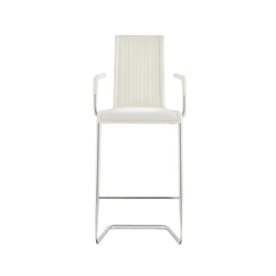 D30iE Bar chair | Bar stools | TECTA
