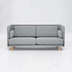 Arnhem Sofa 94 | Sofás lounge | De Vorm