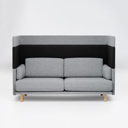 Arnhem Sofa 141 | Loungesofas | De Vorm