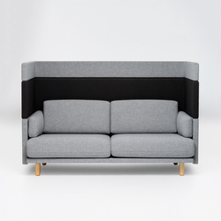 Arnhem Sofa 141 | Sofás lounge | De Vorm