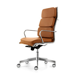 Season Comfort 998c | Management chairs | Quinti Sedute