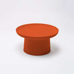Musette | Lounge tables | De Vorm
