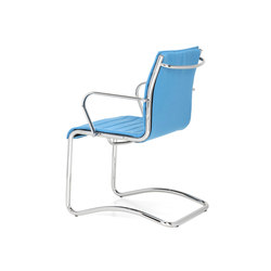 Season Slim 993s | Visitors chairs / Side chairs | Quinti Sedute