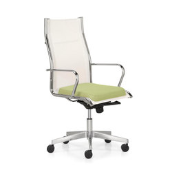 Season Slim 997m | Task chairs | Quinti Sedute