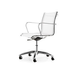 Season Slim 996n | Task chairs | Quinti Sedute