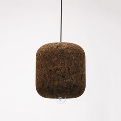 Popcork | General lighting | De Vorm