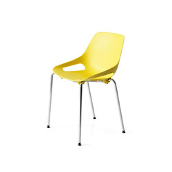 Q.5 321c | Multipurpose chairs | Quinti Sedute