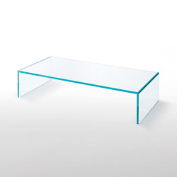Ghiacciolo Ponte | Coffee tables | Glas Italia