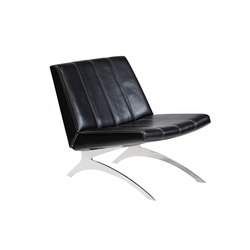 Concord Chair | Loungesessel | Lounge 22