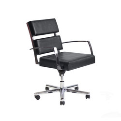 EX23 Executive | Arbeitsdrehstühle | Lounge 22