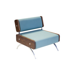 Hudson | Lounge chairs | Lounge 22