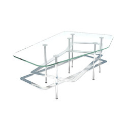 Louvre Table Small | Tables basses | Lounge 22