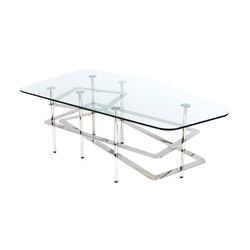 Louvre Table Large | Couchtische | Lounge 22