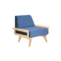 Osaka Chair | Sillones lounge | Lounge 22