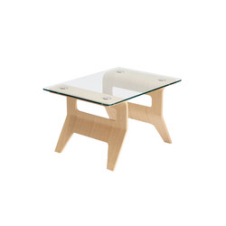 Osaka Table Small | Tables basses | Lounge 22