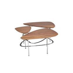 Ripple Side Table | Mesas auxiliares | Lounge 22