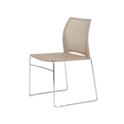 Step | Multipurpose chairs | Quinti Sedute