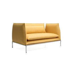 Box 116 | Lounge sofas | Quinti Sedute