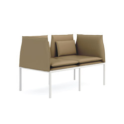 Box 122a | Loungesofas | Quinti Sedute
