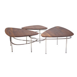 Ripple Coffee Table | Mesas de centro | Lounge 22