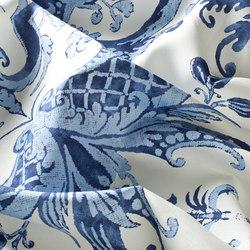 BLUEPRINT CH2570/040 | Tissus pour rideaux | Chivasso