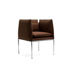 Box 121 | Lounge chairs | Quinti Sedute