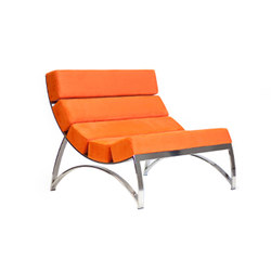 Arctic 5 | Lounge chairs | Lounge 22