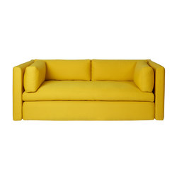 Hackney Sofa | Lounge sofas | Wrong for Hay