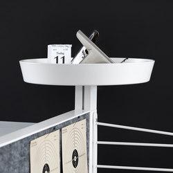 string works | Desk tidies | string furniture