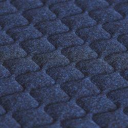 Blazer Quilt Hourglass Glenalmond | Tessuti | Camira Fabrics