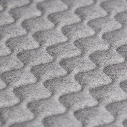 Blazer Quilt Hourglass Silverdale | Fabrics | Camira Fabrics