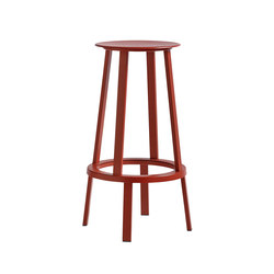 Revolver Stool | Taburetes de bar | Wrong for Hay