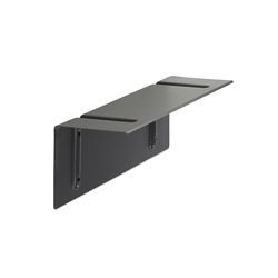 Bracket incl Shelf L60 | Wall shelves | Hay