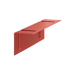 Bracket incl Shelf L60 | Wall shelves | Wrong for Hay