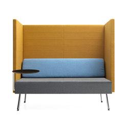 Loft 2.0 128e | Privacy furniture | Quinti Sedute