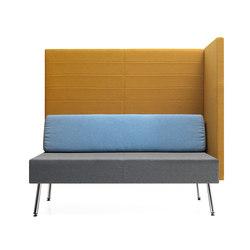 Loft 2.0 128d | Privacy furniture | Quinti Sedute