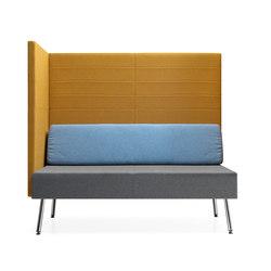 Loft 2.0 128c | Muebles de recogimiento | Quinti Sedute