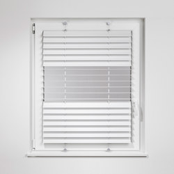 Turnalux | External venetian blinds | Wood & Washi