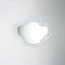 Rokokò | Mirrors | Glas Italia