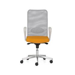 B.Net Plus 688a | Office chairs | Quinti Sedute