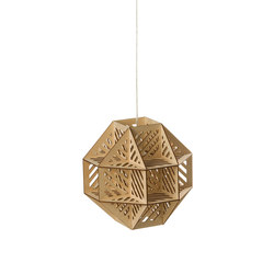 SAFIR BIRCH XL | Iluminación general | jacob de baan