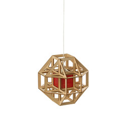 SAFIR BIRCH XL | Illuminazione generale | jacob de baan