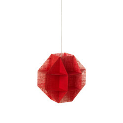 SAFIR JUTE XL | General lighting | jacob de baan