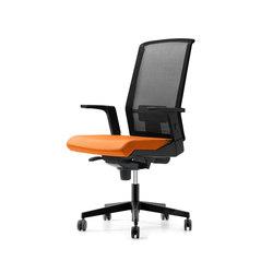Five Net 757n | Task chairs | Quinti Sedute